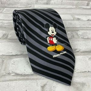 Disney Mickey Mouse Tie Mickey Unlimited NeckTie